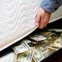 Неприятности с деньгами