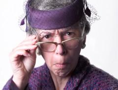 Истероидные типы и болезнь Альцгеймера