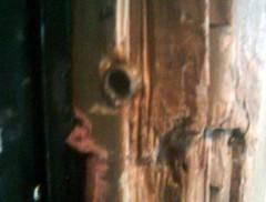 апгрейд внутренней двери