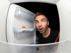 кража холодильника